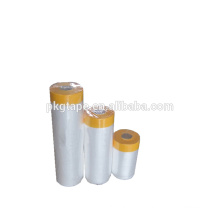 Low Price Washi Paper Tape With HDPE Film For Painting