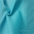Gewebte Dobby Twill Plaid Plain Check Oxford Outdoor Jacquard 100% Polyester Stoff (X046)