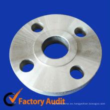 fabricantes de bridas de acero forjado