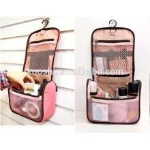 pvc cosmetic bag for travel
