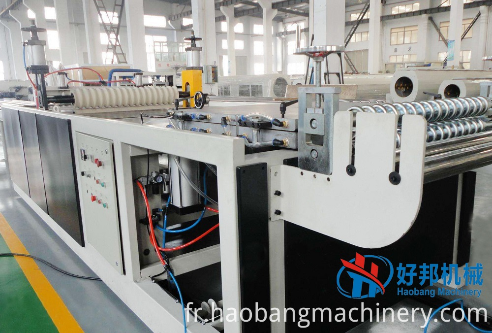 Pc Roofing Sheet Machine