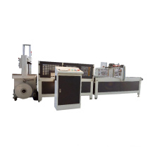 Automatic Corrugated Box Strapping Machine
