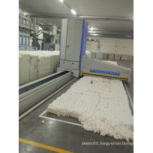 Fa006c-230 Reciprocating Bale Plucker Machine