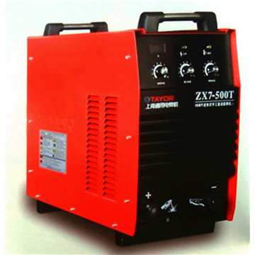 Mesin kimpalan DC arc inverter