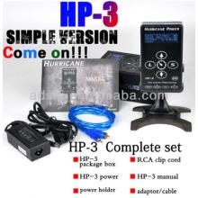 HP-3, Hurrikan HP3 LCD Digital Tattoo Netzteil Touchscreen