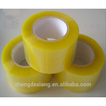 Personalizada clara customises adesivo decorativo embalagem perigo personalizado impresso fita adesiva tecida fita adesiva rolos washi washy tape