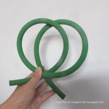 Linha dupla tubo hidráulico de oxigênio de ar de solda de borracha