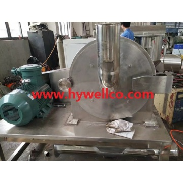 Lentinus Edodes Powder Grinding Machine