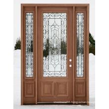 Luxury Exterior Entrance Door (SC-1007)