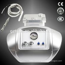 2 in 1micro crystal diamond dermabrasion machine for exfoliating scrub