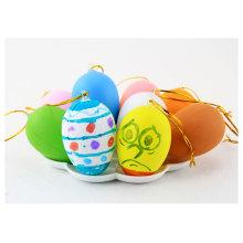 животное пластик большой рисунок роспись раскраска пасхальные яйца для продажи