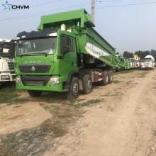 Caminhão basculante do caminhão basculante do ESTOQUE 6x4 para a promoção