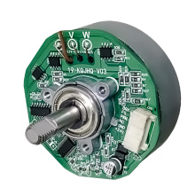 Brushless Motor, 12V DC Brushless Gear Motor & Brushless Motor with Controller Customizable