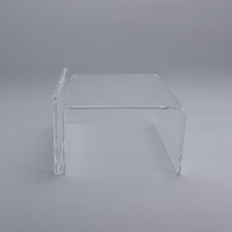 Acrylic Cube Stand