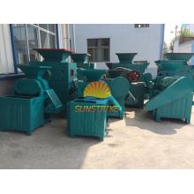Hoch effiziente hydraulische Braunkohle Braunkohle Brikettmaschine zum Verkauf