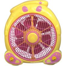 Ventilateur carré de 12 po (FT-40A)