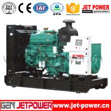 60Hz/480V Cummins Diesel Generator (Open/Silent)