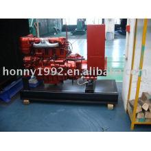 Deutz air cooled diesel generators 60KW/75KVA