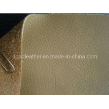 Furniture Bonded PU Leather (QDL-FB026)