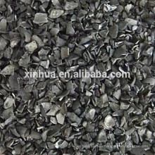 color removal wood activated carbon