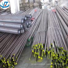 Haste de aço inoxidável preta da haste 304 de aço inoxidável com comprimento de 9m