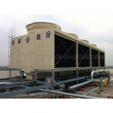 Torre de refrigeración de agua Squar tipo Jn-900L / M