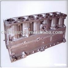 Дизельный двигатель Блок цилиндров для Caterpillar 3306