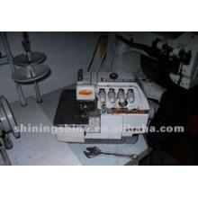 SIRUBA 747 second hand overlock sewing machine