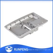 Custom die casting aluminium enclosures for motor