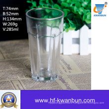 Glass Cup for Drinking or Wine or Beer Kitchenware