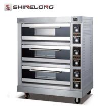 Bakery Equipment For Restautant Freestanding/Tabletop Portable Pizza Oven