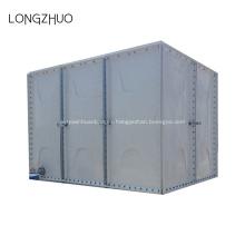 Panel modular de fibra de vidrio Conjunto atornillado Tanque FRP