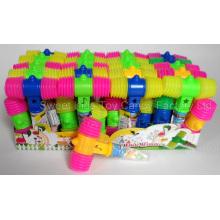 Mini Flöte Hammer Spielzeug Candy (DD50279)