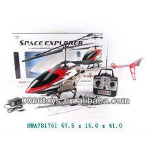 3.5ch helicóptero de controle remoto