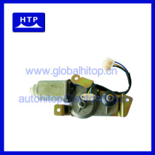 Low Price Cheap power wiper motor DH220-5 2538-9013A F00S 2B1 018 24V for DAEWOO parts