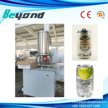 Vodka Can Filling Capping Machine