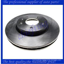F580547 19261824 5521178J00 25804049 20892949 15837488 for chevrolet brake rotors discs