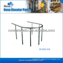 Observation Elevator Handrail/ Cabin Handrail