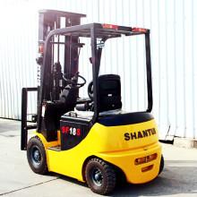 Shantui nouveau 1.8t AC batterie chariot élévateur