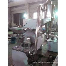 Alta Qualidade Farmacêutica e Pulverizer Food Machine