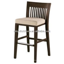 Cross back club high chair XYH1055
