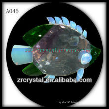Nice Crystal Animal Figurine A045