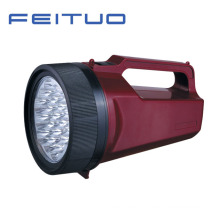 LED Torch, Rechargeable Torch, Camping Lamp