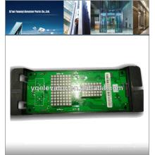 Afficheur d'ascenseur BL2000-HAH-A4.0