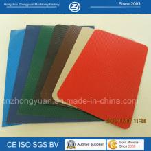 ISO Diamond Embossed Aluminium Sheet Coil