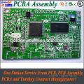 PCBA fabricant smt pcb assembly Petit Lot PCBA Assemblée