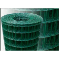Holland Wire Mesh Fence
