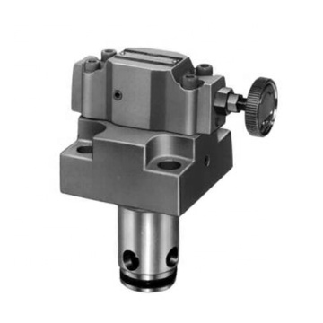 Yuken Series LB type Hydraulic Cartridge Solenoid Valve