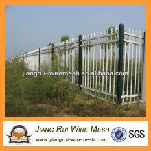 Hot-dipped Galvanized Zinc Steel guardrail (China manufacturer)