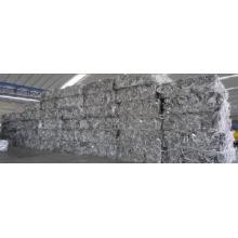 La mejor venta Limpie el alambre de chatarra de aluminio 6063 99.5% Min, 99.7% Min
